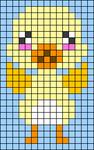 Alpha pattern #35097