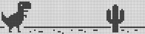 Alpha pattern #35128