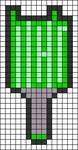 Alpha pattern #35134
