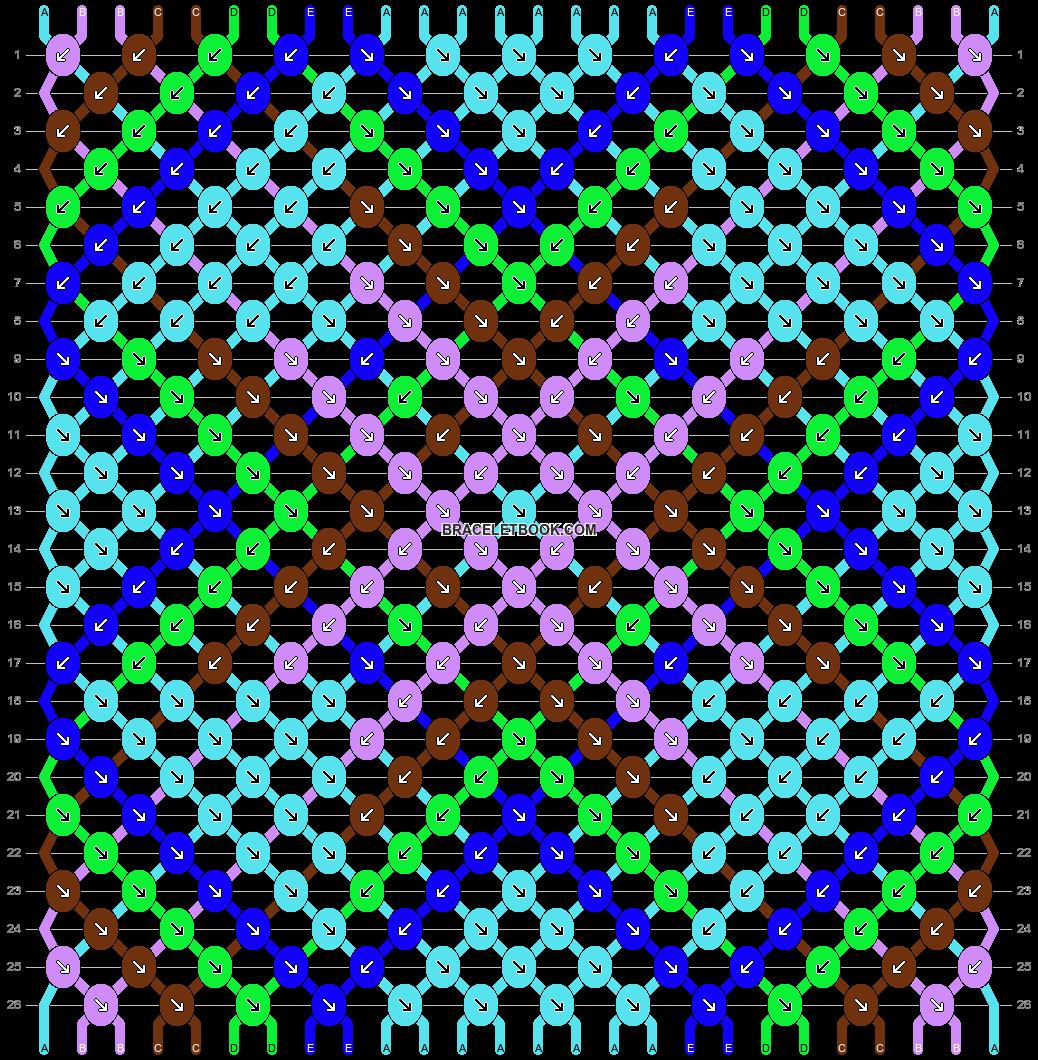 Normal pattern #35140 pattern
