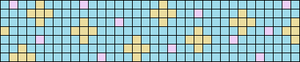 Alpha pattern #35146