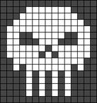 Alpha pattern #35179
