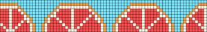 Alpha pattern #35187