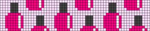 Alpha pattern #35190