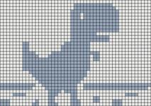 Alpha pattern #35194