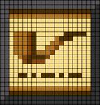 Alpha pattern #35211