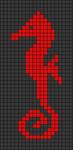 Alpha pattern #35222