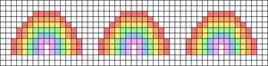 Alpha pattern #35226