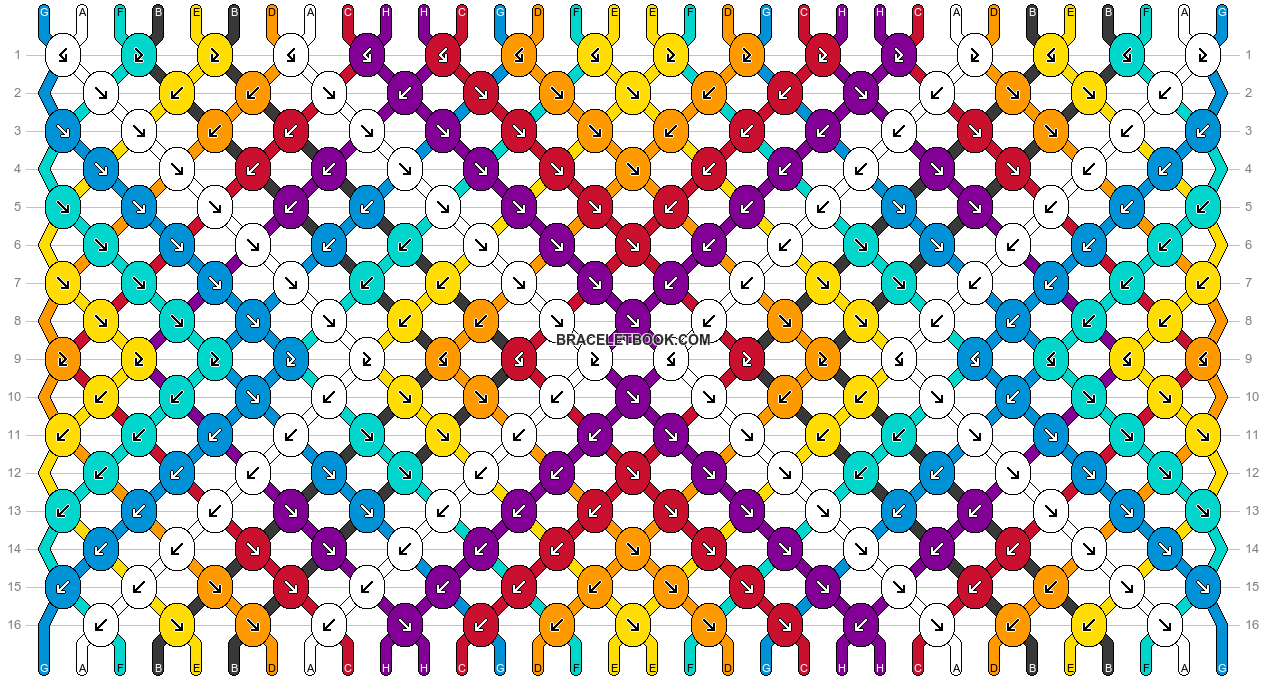 Normal pattern #35278 pattern