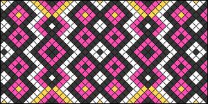 Normal pattern #35283