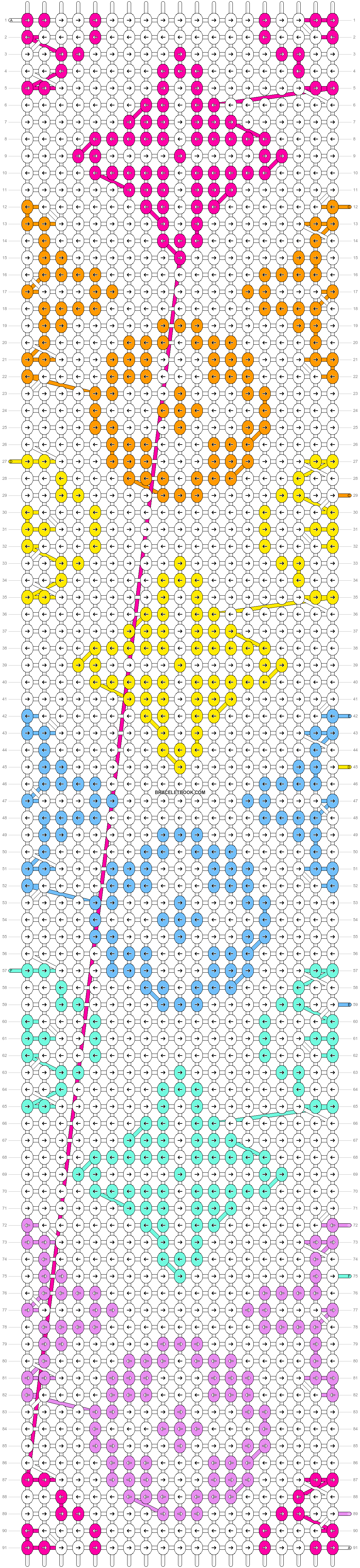 Alpha pattern #35330 pattern