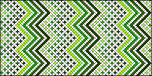Normal pattern #35338