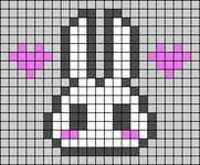 Alpha pattern #35358