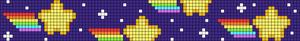 Alpha pattern #35404
