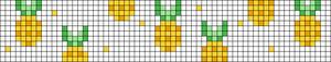 Alpha pattern #35448
