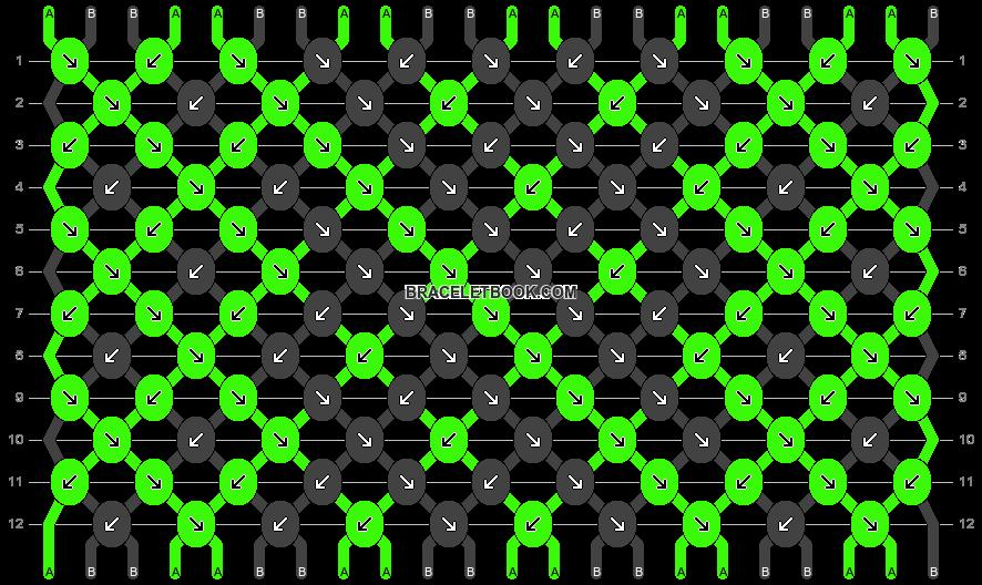 Normal pattern #35450 pattern