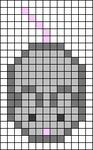 Alpha pattern #35452