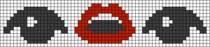 Alpha pattern #35504