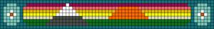 Alpha pattern #35517