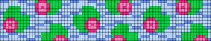 Alpha pattern #35521