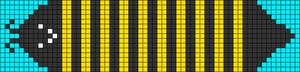 Alpha pattern #35524