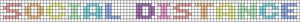 Alpha pattern #35539