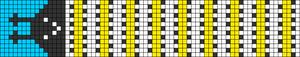 Alpha pattern #35554