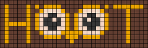 Alpha pattern #35563