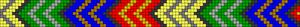 Alpha pattern #35581