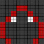 Alpha pattern #35587
