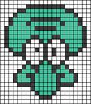 Alpha pattern #35592