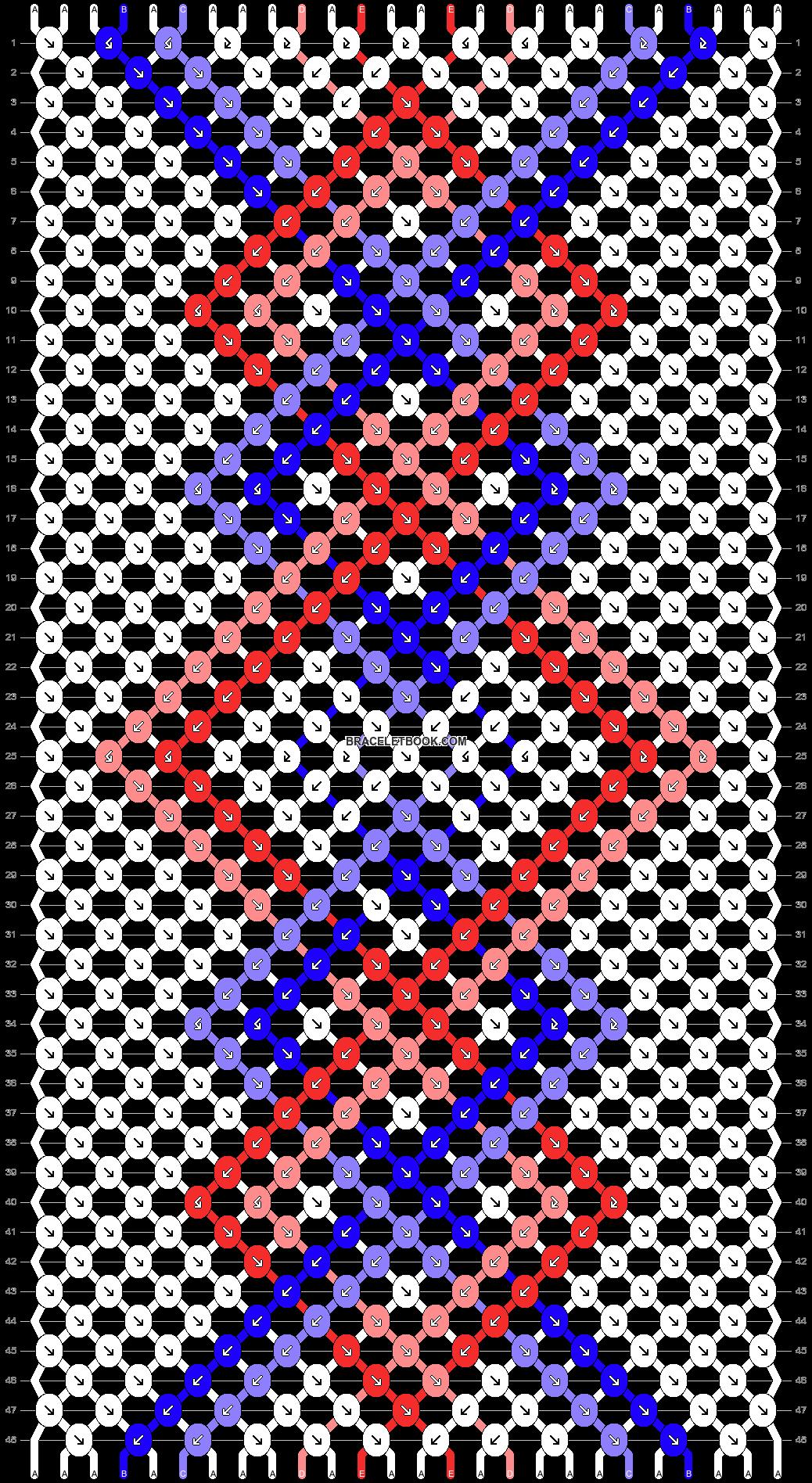 Normal pattern #35593 pattern