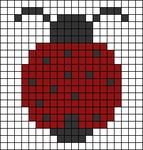 Alpha pattern #35612
