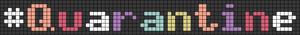 Alpha pattern #35623