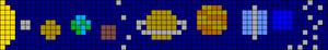 Alpha pattern #35631