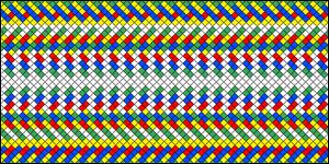 Normal pattern #35640