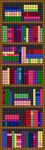 Alpha pattern #35648
