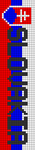 Alpha pattern #35662