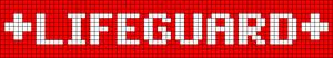 Alpha pattern #35686