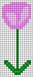 Alpha pattern #35715