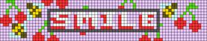 Alpha pattern #35735