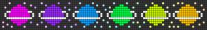 Alpha pattern #35737