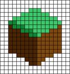 Alpha pattern #35741