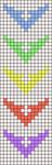 Alpha pattern #35746
