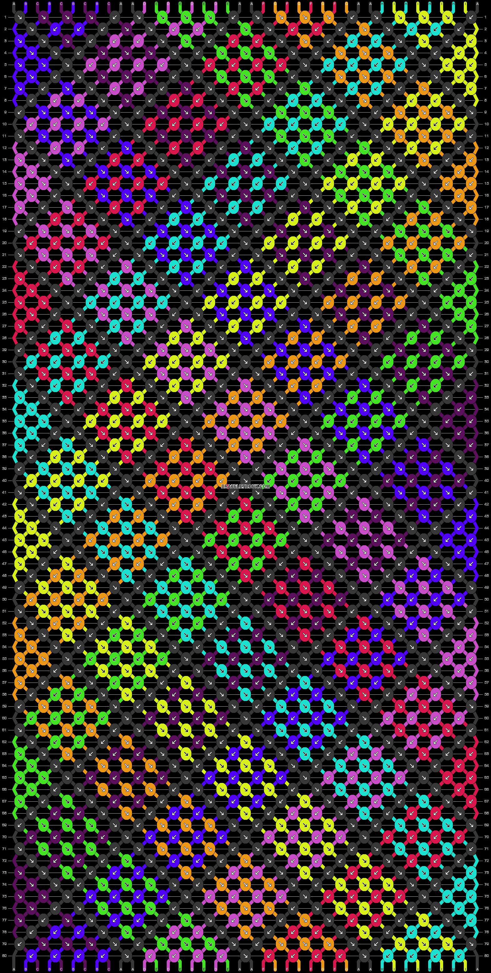Normal pattern #35754 pattern