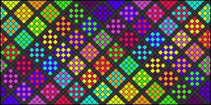 Normal pattern #35754