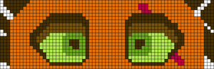 Alpha pattern #35764