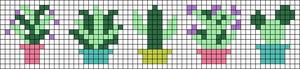 Alpha pattern #35776