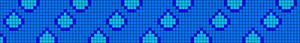 Alpha pattern #35785