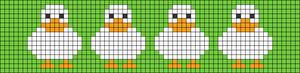 Alpha pattern #35786